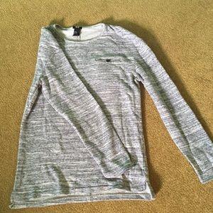 H&M men's xs sweater